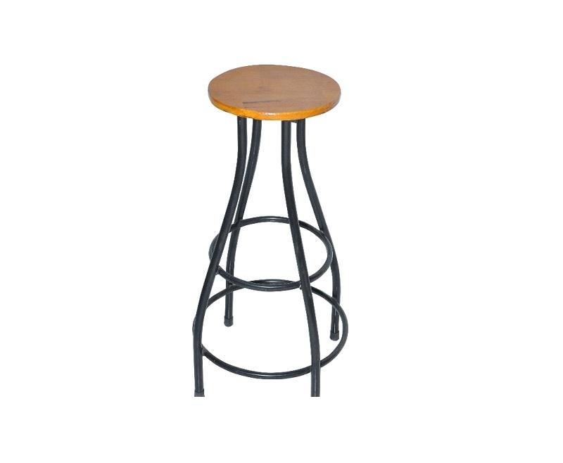 Mẫu ghế quầy bar gỗ giá rẻ Hà Nội đang thịnh hành nhất