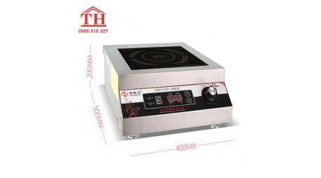 Giá 99+ mẫu bếp điện từ công nghiệp chính hãng chất lượng 2019