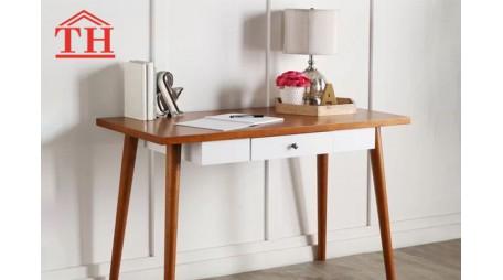 Tại sao nên chọn bàn làm việc kích thước nhỏ gọn