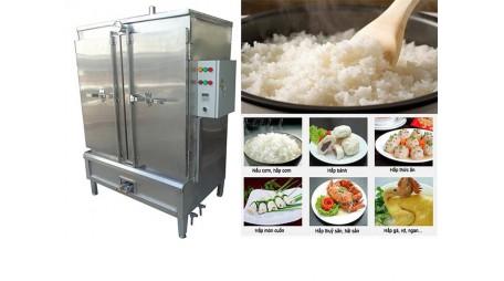 Sản phẩm bếp nấu cơm công nghiệp sự lựa chọn an toàn