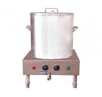 Nồi nấu phở bằng điện dung tích 20 lít