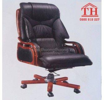 Ghế giám đốc cao cấp nhập khẩu chính hãng tại Hà Nội