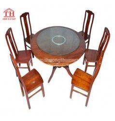 Bộ bàn ghế nhà hàng tiệc cưới rẻ sang trọng