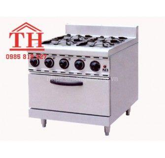 Hệ thống thiết bị bếp ăn công nghiệp chất lượng tại Hà Nội
