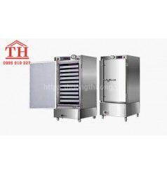 Báo giá tủ nấu cơm công nghiệp bằng điện chính hãng, giá rẻ