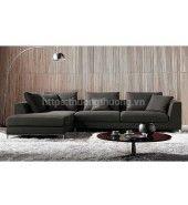 Bộ sofa phòng khách chữ L