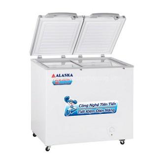 Tủ đông Alaska FCA-4600N 450 lít