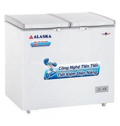 Tủ Đông lạnh Alaska 550Lít BCD-5567N