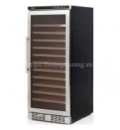 Tủ ướp lạnh rượu KADEKA KA-110WR
