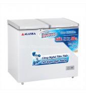 Tủ đông mát Inverter BCD-5568CI